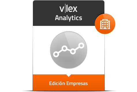 vLex Analytics